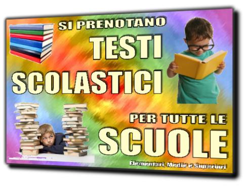 Testi scolastici